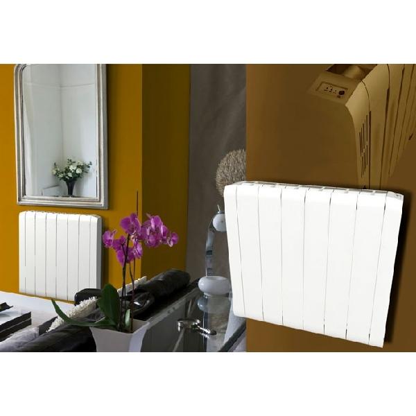 radiateur horizontal steatite 1000 w mdc cazabox. Black Bedroom Furniture Sets. Home Design Ideas
