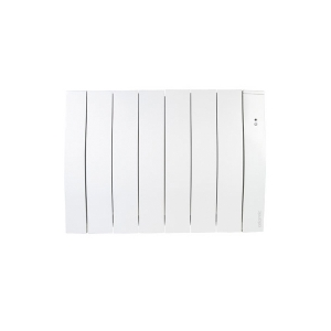 radiateur horizontal galapagos 1500 w atlantic cazabox. Black Bedroom Furniture Sets. Home Design Ideas