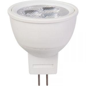 ampoule led mr11 gu4 3 w 250 lm 3000 k vision el cazabox. Black Bedroom Furniture Sets. Home Design Ideas