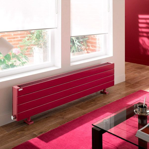 radiateur plinthe fassane 1000 w acova cazabox. Black Bedroom Furniture Sets. Home Design Ideas