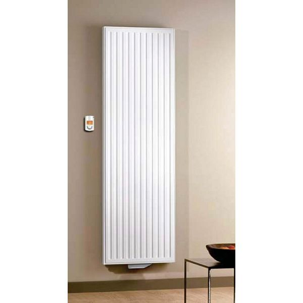 radiateur vertical yali gv 1500 w lvi cazabox. Black Bedroom Furniture Sets. Home Design Ideas