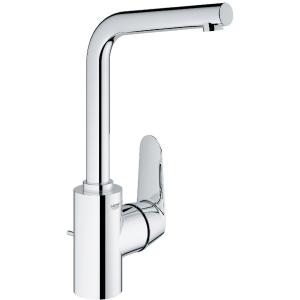 Mitigeur lavabo bec haut - Taille L - Eurodisc Cosmopolitan - Grohe