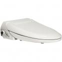 Abattant WC Blanc électronique - Aquaclean 4000 - Geberit