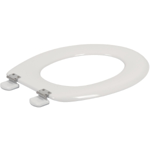 Abattant WC Blanc simple - Olfa