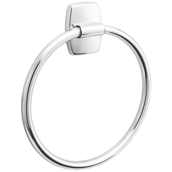 Porte serviette anneau inox my blog - Porte serviette inox ...
