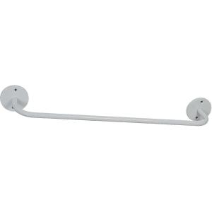 Porte-serviette - 1 barre fixe - 473 mm - Pellet ASC