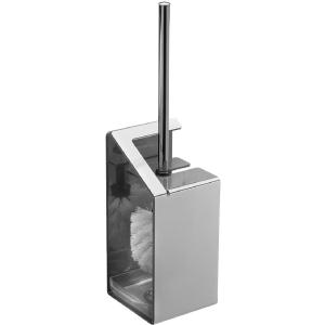 Porte-balayette - aluminium époxy gris - Trinium - Pellet ASC