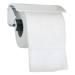 Distributeur papier WC - acier époxy - Godonnier