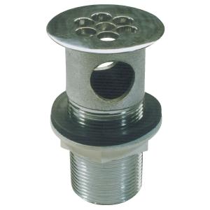 Bonde à grille à lanterne - Ø 60 mm - Spéciale collectivité - Sandri