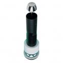 Mécanisme à bouton poussoir - type Porcher - 6300 - Clara