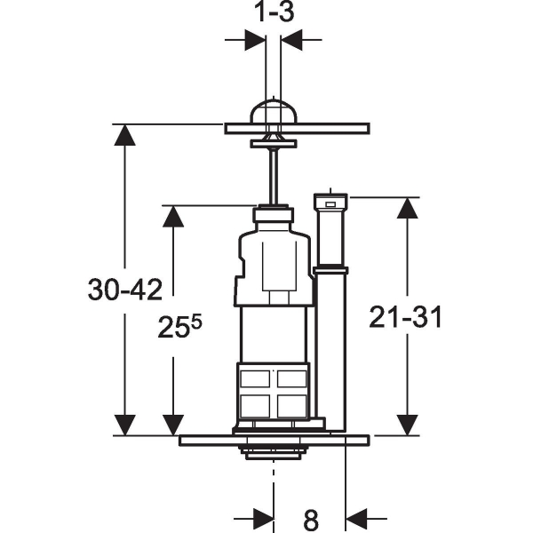 demontage mecanisme chasse d eau wc suspendu geberit stunning demontage mecanisme chasse d eau. Black Bedroom Furniture Sets. Home Design Ideas