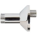 "Excentration 12,5 mm - M 1/2"" - M 3/4"" - Watts industrie"