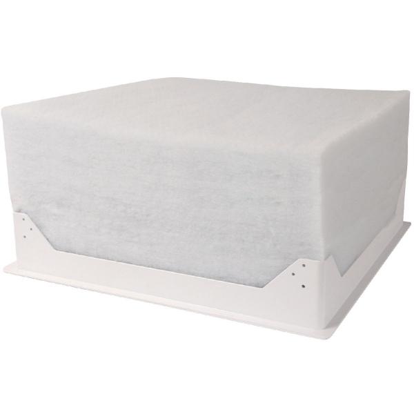 trappe de plafond nicoll cazabox. Black Bedroom Furniture Sets. Home Design Ideas