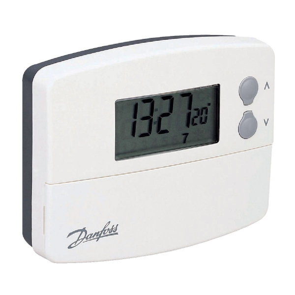 Thermostat tp 5001 danfoss cazabox for Thermostat piscine