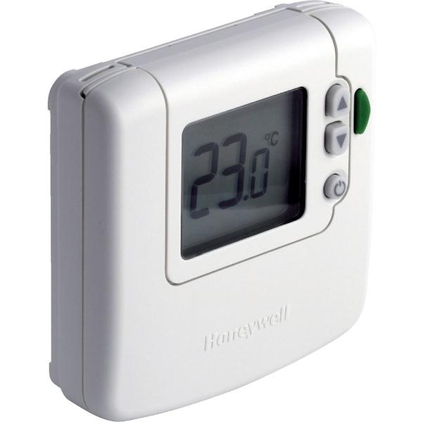 Thermostat de chauffage guide d 39 achat - Reglage thermostat chauffage gaz ...