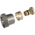 Raccord Ofix CEP pour tube multicouche - Oventrop