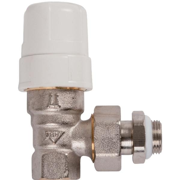 Robinet de radiateur querre thermostatique f 3 8 rbm for Robinet thermostatique de radiateur