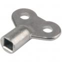 Clé pour purgeur 5 mm - Thermador