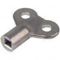 Clé pour purgeur 4 mm - Thermador