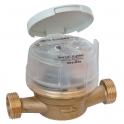 Compteur d'eau divisionnaire eau froide - Narval Cyble - Itron