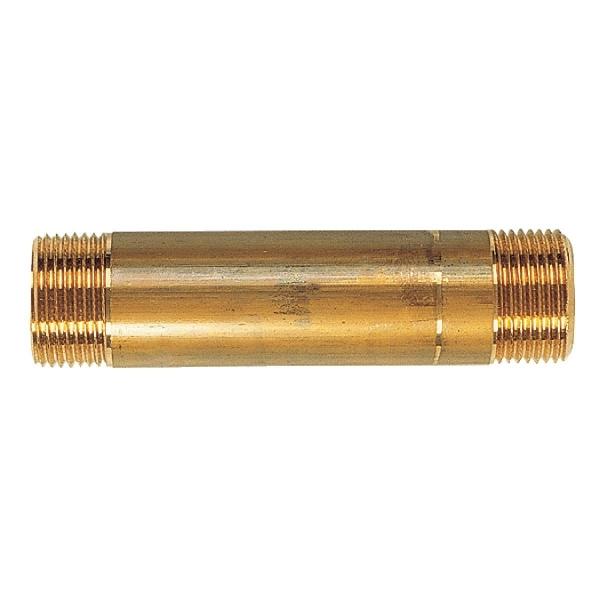 tube d 39 attente laiton mm 3 4 110 mm compteur d 39 eau. Black Bedroom Furniture Sets. Home Design Ideas