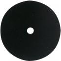 Joint de soupape - Ø 72 mm / 9 mm x 3 mm - Mécanisme Cloctoc - Nicoll