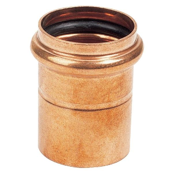 raccord cuivre droit souder femelle 32 mm comap cazabox. Black Bedroom Furniture Sets. Home Design Ideas