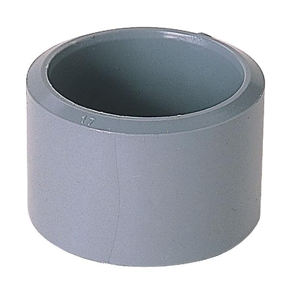 raccord pvc gris r duit m le femelle 32 25 mm. Black Bedroom Furniture Sets. Home Design Ideas