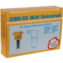 Sels polyphosphates en poudre 55 M H Universel - Cillit