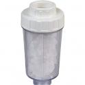 Filtre anti calcaire pour machine à laver - Apic