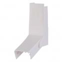 Angle réversible variable - Pour moulure 20 x 12,5 mm - DLPlus - Legrand