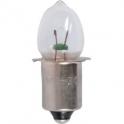 Ampoule 4,8 V culot lisse - Vendu par 2 - Energizer
