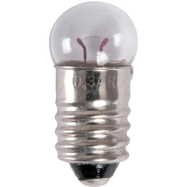 Ampoule lampe de poche e10 3 7 v vendu par 2 - Lampe pour tableau a pile ...