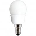 Ampoule Décor sphérique - E14 - 7 W - General electric