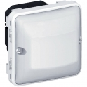Interrupteur automatique Plexo composable IP 55 - Legrand
