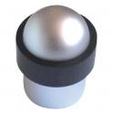 Butoir aluminium demi boule - Cadap
