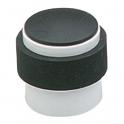 Butoir Blanc Nylon cylindrique UP38 - Normbau