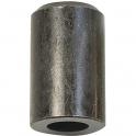 Entretoise noire - 30 mm - Torbel industrie