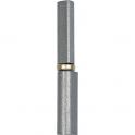Paumelle à souder inox - 60 mm - Ø 16 mm - Soudaroc - Clemenson
