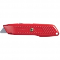Couteau haute sécurité à lame rétractable - Stanley