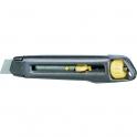 Cutter métal Interlock 18 mm - Stanley