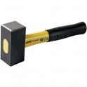 Massette carrée - Tête 40 mm - Stanley