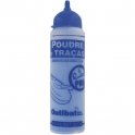 Poudre à cordeau bleue - 200 g - Outibat