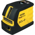 Mini laser croix SCL D - Stanley Fatmax