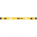 Niveau  rectangulaire - 120 cm - I Beam - Stanley Fatmax