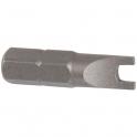 Embout Snake eyes SP6 - 25 mm - Boîte de 10 - Riss
