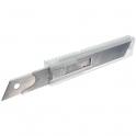 Lame de cutter - 18 mm - Étui plastique 10 pièces - Facom