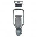 Fermeture à levier avec porte cadenas 7024 - Monin