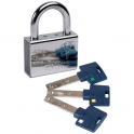 Cadenas interactif + 60 mm - Mul-T-lock