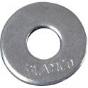 Rondelle - Ø 25 mm - Femelle M6 - Flamco